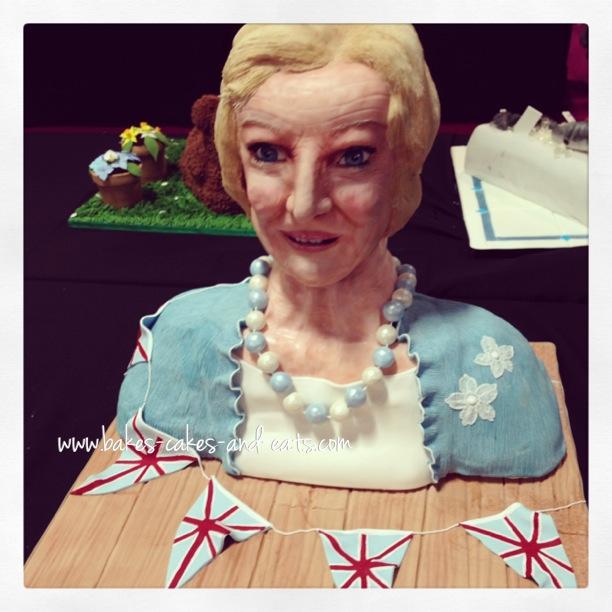 2014.03 Cake Int Mary Cake