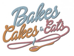 New look website for Bakes, Cakes and Eats!