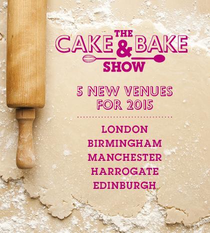 Cake & Bake Shows